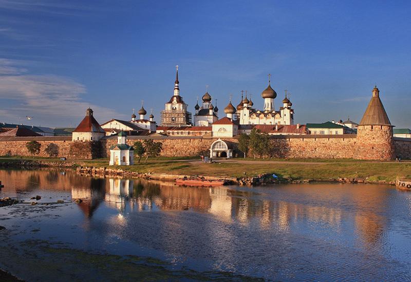 От Ладоги до Белого моря: сплав по реке, экскурсии, пикник на водопаде и многое другое от 33500 рублей