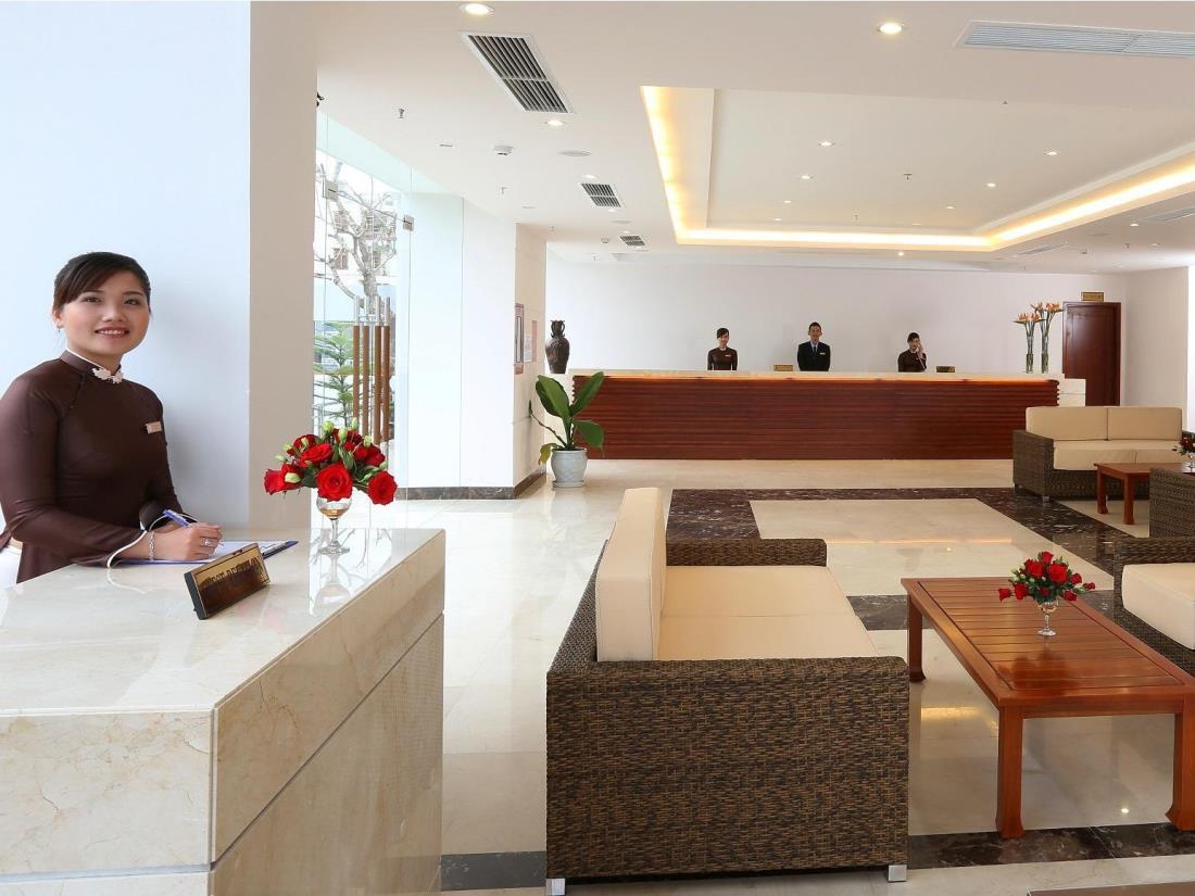 вьетнам нячанг отель вдб фото